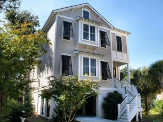 5843 Back Bay Drive 5843BB, Isle of Palms