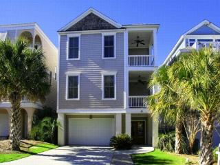Ocean Point 21 OP21, Isle of Palms