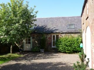 STABLE COTTAGE, Minto, Scottish Borders