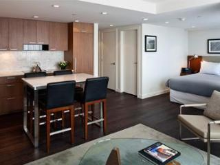 LEVEL Furnished Living Yaletown-Seymour LEVEL Suite