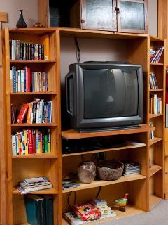 SatelliteTV/DVD