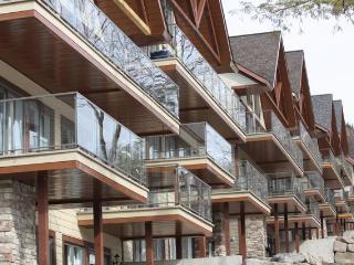 1 Bedroom Slope Side Condos in Bromont Quebec