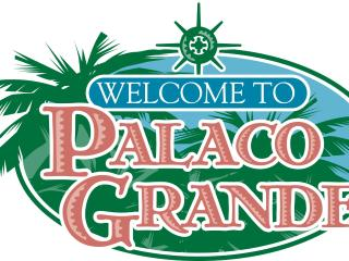 Palaco Grande: Waterfront Luxury w/ Pool, Hot Tub