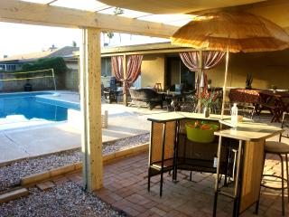 Amazing 6BR House Rental with Pool!