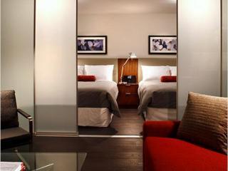 LEVEL: 1 Bedroom Executive