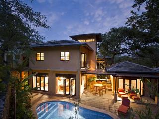 Stunning, New 3-Bedroom Home on the Point, Tamarindo