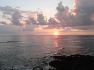 Kuhio Shores 412 Oceanfront Condo, Poipu, Kauai