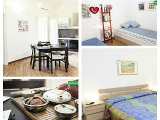 Holiday Apartment in Ravenna - ViaOriani64, Emilia-Romaña