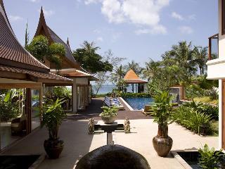 Villa Haineu, Koh Samui