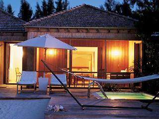 Turks And Caicos Villa 36 A Private Sundeck With Heated Plunge Pool., Parrot Cay