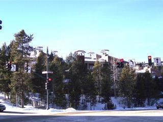 Affordably Priced In Town 2 Bedroom Condo - Ski Hill 43, Breckenridge
