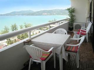 Luxury Patong Tower Seaview Condo in Phuket