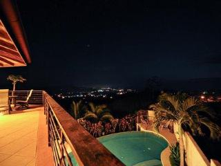 Casa Fiesta best ocean , mountain views best price, Playa Flamingo