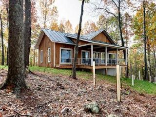 Broadhead Mtn Retreat-Overlooks Cville mins to twn