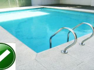 TOP FLOOR STUDIO PANORAMIC CALLAO_POOL_LAUNDRY_SEC, Buenos Aires