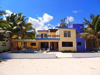 Casa Renan's, Chicxulub