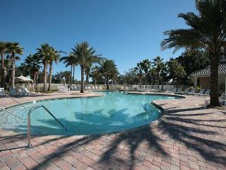 Top Floor Condo on the Lake at Tidelands!
