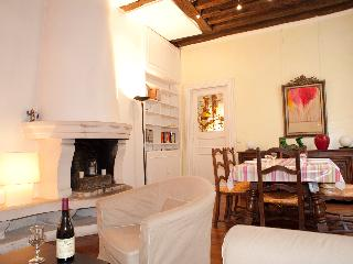 Rue de Turenne. Amazing 2 bedroom in the Marais by the Place des Vosges. Beautif