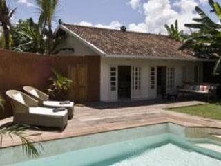 Villa Silver: All private