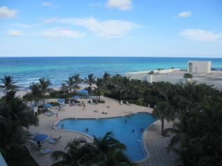 Ocean View Condo Hallandale FL, Hollywood