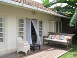 Villa Pondok Terra Yogyakarta