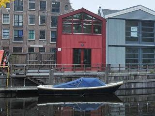 The Wharf House Apartment in Amsterdam - Centre