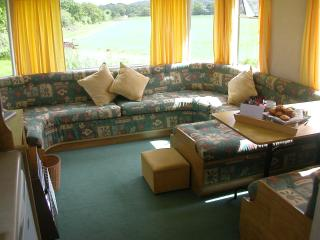 Self catering holiday home on farm, Dawlish, Devon