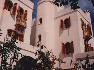 Mars Villas Apart Hotel -- Bodrum Near the Marina, Bodrum City