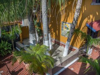 Furnished Affortable Apartment in Cozumel/ Full Bed Groundfloor Unit/2