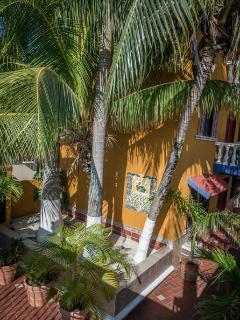 Dodo Residential,Cozumel,Mexico