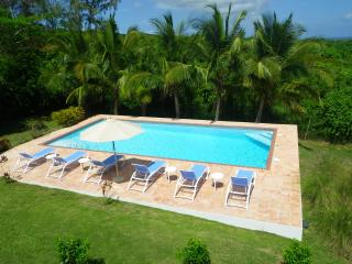 La Escapada - Secluded Pool - Peaceful Privacy, Isla de Vieques