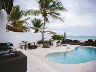 HGTV Beach house  -  Private Pool, Sint Maarten