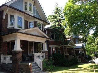 Large family home, High Park/Roncesvalles