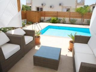 Impressive 4 bed villa w/pool Nissi Beach Cyprus, Ayia Napa