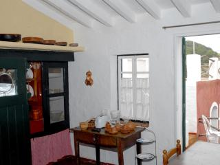 Historical townhouse in Menorca, Ferreries
