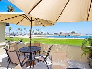 Brandnew Beach Getaway W/ Patio! #3676A, San Diego
