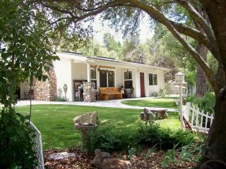 Sierra Mountain Comfort-Peaceful, Family Perfect, Oakhurst