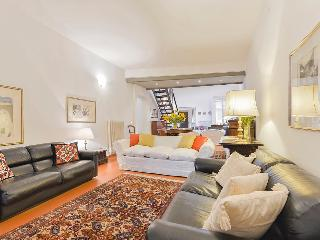 Ginevra - Florence near Santa Croce square 3 bedrooms