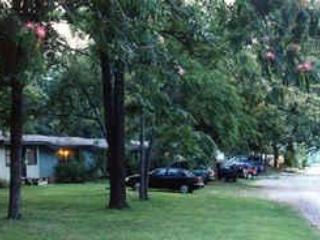 Lakeside Cabins #1-6