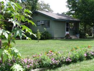 Tree Cottage #7,8  - Green Valley Resort -, Branson West