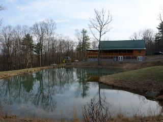 10 bedroom lodge in the mountains of Huntingdon PA