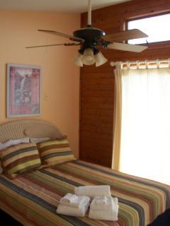 3rd Level Bedroom