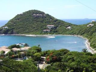 Views over Hart Bay