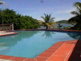 Pelican House at Turtle Bay, Antigua - Waterfront, Pool, 3 Beaches Within Walking Distance, Falmouth