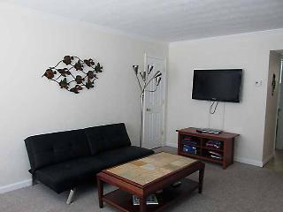 Two Bedroom condo only one block to the Beach &  Virginia Beach Boardwalk. 905-B