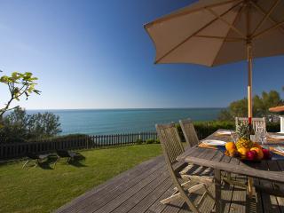 Primé Oceanfront 2 BR Villa contemporaine, Bidart