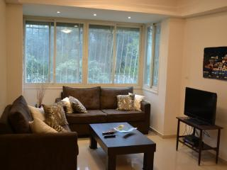 Beautiful 3 Bedroom in Talbieh, Jerusalén