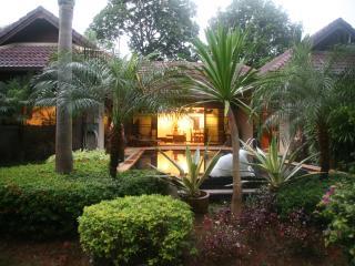 Nai Harn Villa Phuket, Rawai