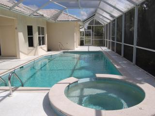 Pool /Spa Home  Minutes To Naples & Bonita Beaches, Bonita Springs