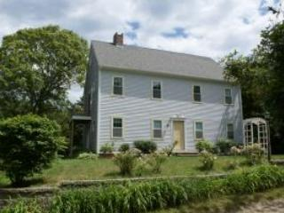 12 Capt. Paine Rd., East Sandwich